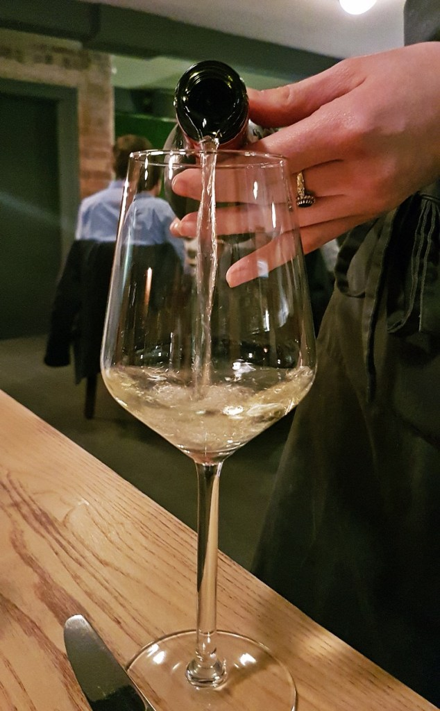 Wine flight at Mr Nobody, Leeds - Restaurant Review by BeckyBecky Blogs