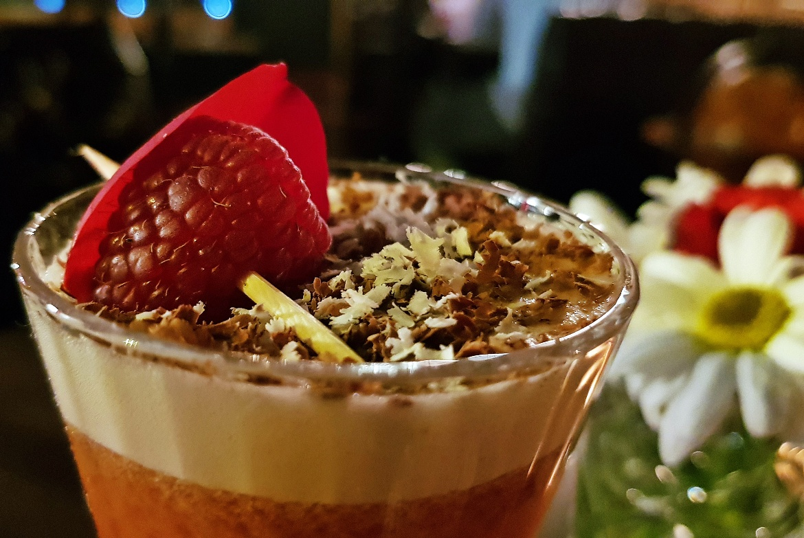 Turkish Delight - Vice and Virtue Leeds Restaurant Review by BeckyBecky Blogs