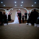 Andrew & Alicia's Wedding