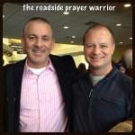 The Roadside Prayer Warrior