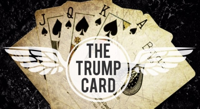 Your Trump Card In Life (Part 2/2)