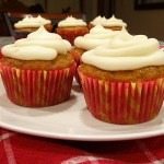 pumpkin-carrot-cupcakes