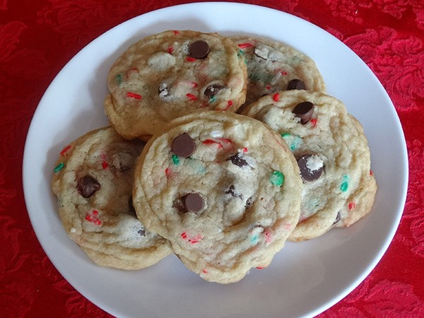 Christmass-Cake-Mix-Cookies