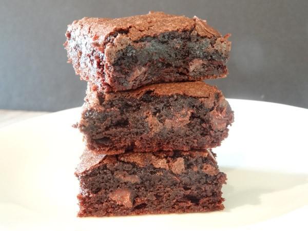 Best-Brownie-Recipe