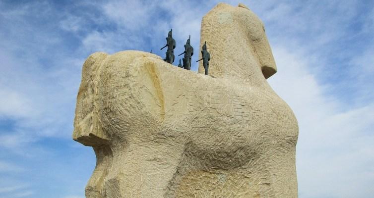 Beware of Trojan Horses