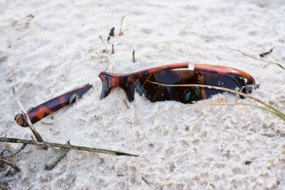 Sun Glasses 1