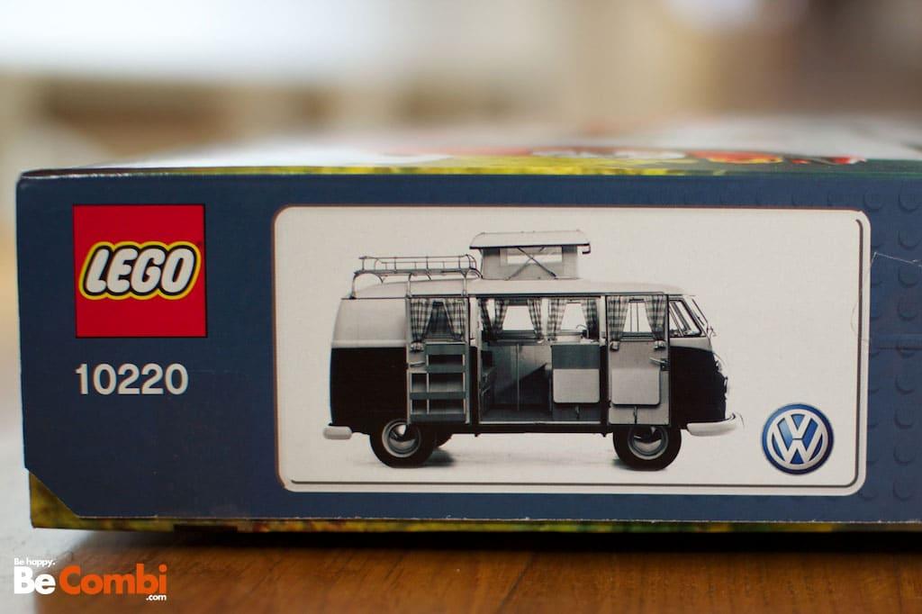 Combi Lego 13