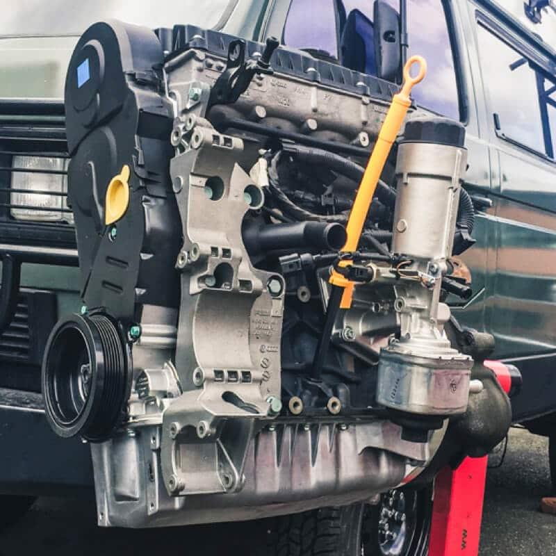 Ripley engine