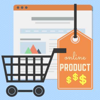 Sell Your High-Priced Products Online