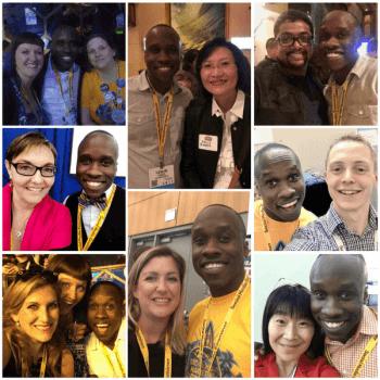 Photo Credits (Top - Bottom): Wendy Marrow Grubbs, Denis Wakeman, Amanda Robinson, Kelly Baader, @premierexmedia, Natchi Lazarus, Bucky Beeman, Ai Addyson-Zhang