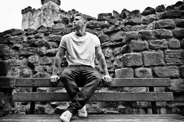 DJ Christoph