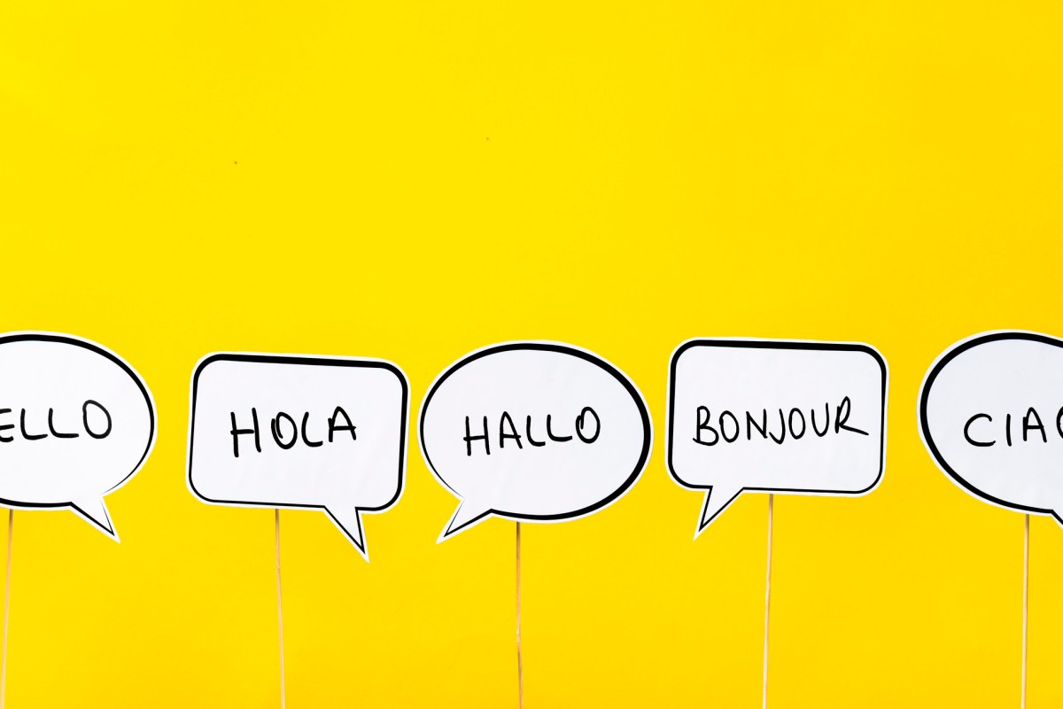 How much time does it take to learn a new language? - Become