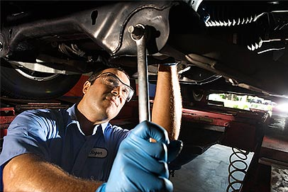 The Top 10 Highest Paying Careers For Mechanics Become Career