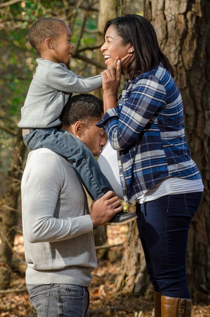 Timeless Imaging Maternity Photography