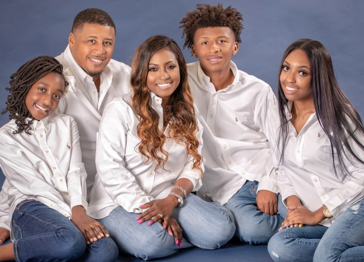 Atlanta Family Photography - Timeless Imaging