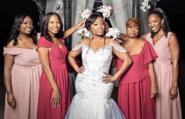 Atlanta Wedding Photographer | Timeless Imaging