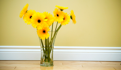 clutter-buster-yellow-flowers-feature