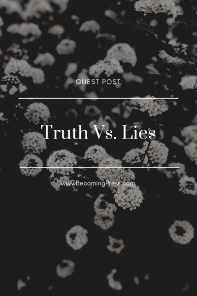 Truth vs. Lies Devotional