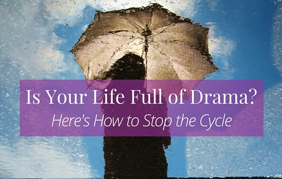 Is your life full of drama? Click the image to learn more about the empowerment dynamic and discover how you can break free from drama in your life >>> | www.becomingwhoyouare.net
