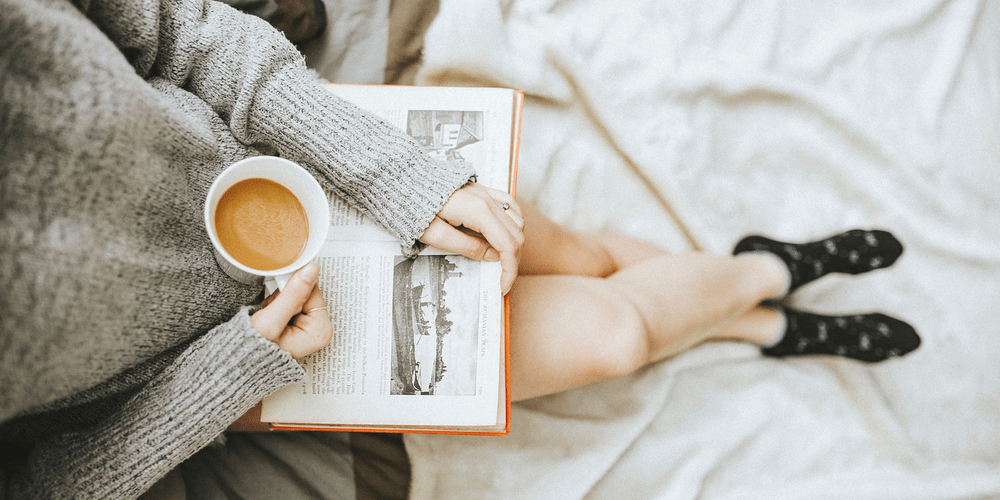 2018 personal growth reading challenge update
