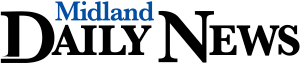 Image result for midland daily news