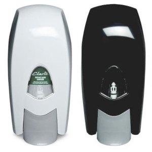 Clario dispenser manuell