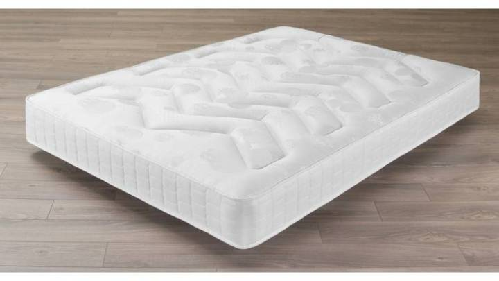 Argos Home Elmdon Deep Ortho Mattress Review