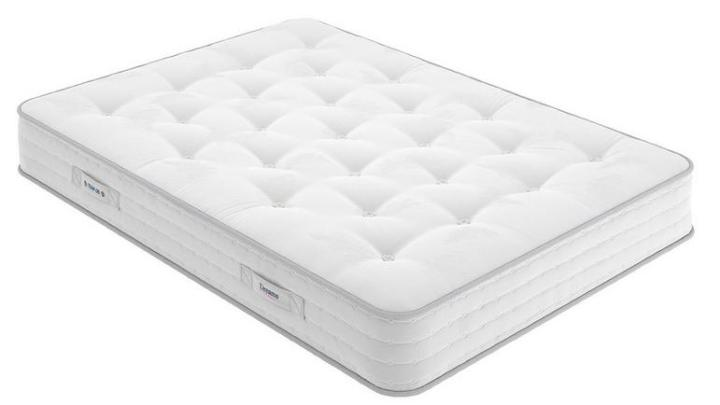 Hudson Pocket Sprung Mattress