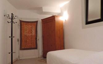 Zimmer Meditationsraum