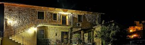 Bed and Breakfast San Paterno