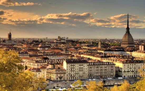 Torino città musicale