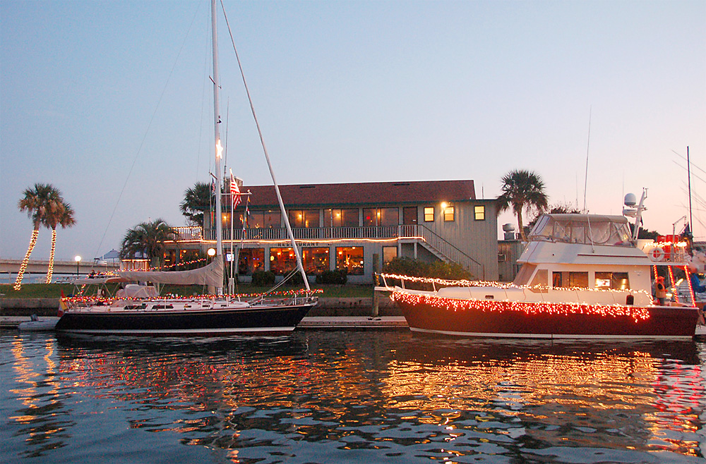 holiday Boats