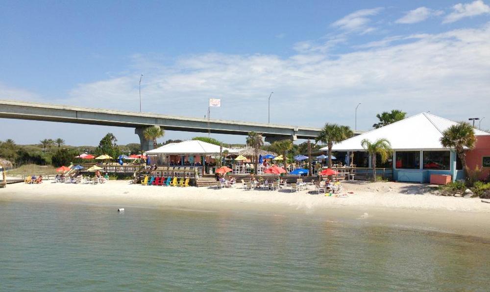 Vilano Beach Outdoors