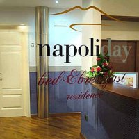 Napoliday, B&B Napoli