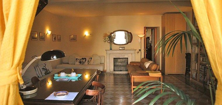 B&B la Casa dell' Architetto Napoli