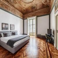 Relais della Porta, camere e suites al centro di Napoli