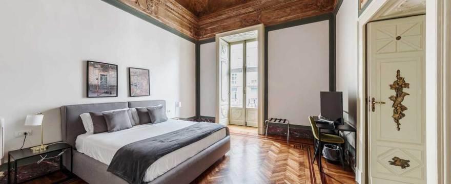 Relais della Porta: Boutique Hotel con camere e suites al centro di Napoli