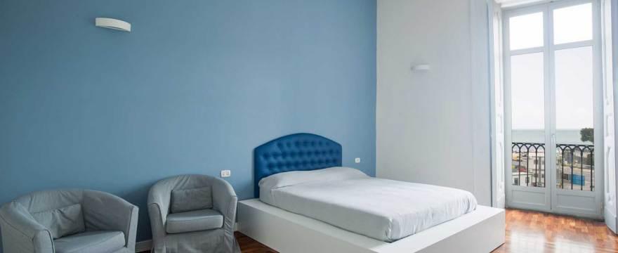 B&B Palazzo Mirelli, un luogo accogliente nello quartiere Chiaia