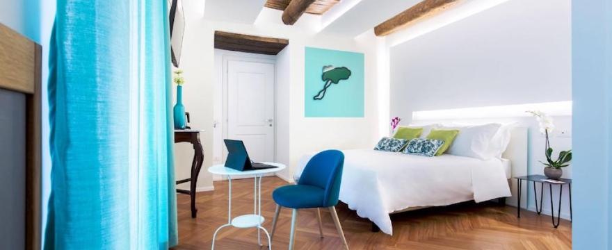 Camera Bed and Breakfast Duetto al Duomo Guesthouse Napoli