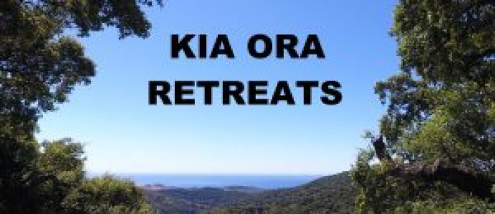 KIA ORA RETREATS