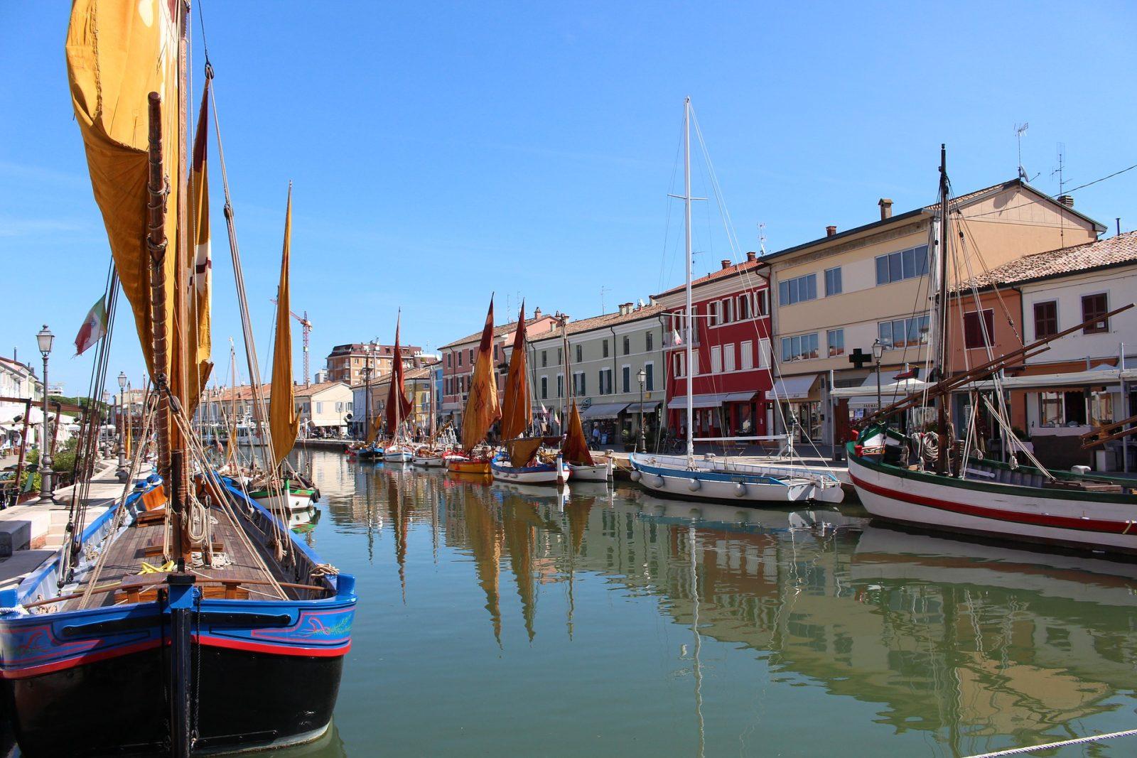 Visit Romagna – La tua vacanza in Romagna