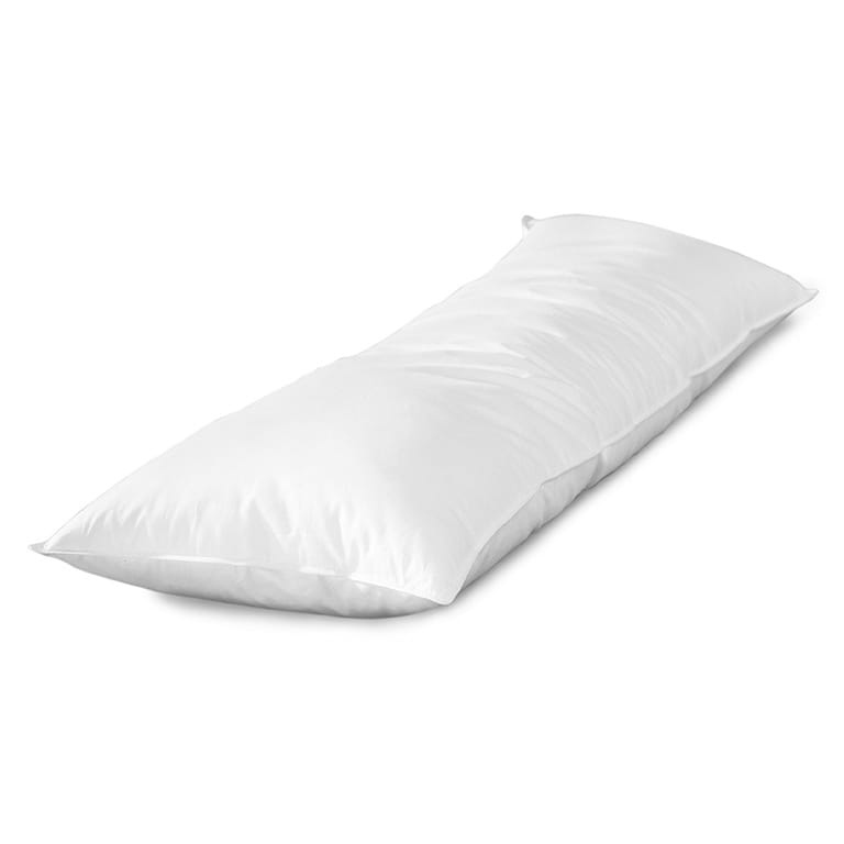 total support hypoallergenic usa made body pillow
