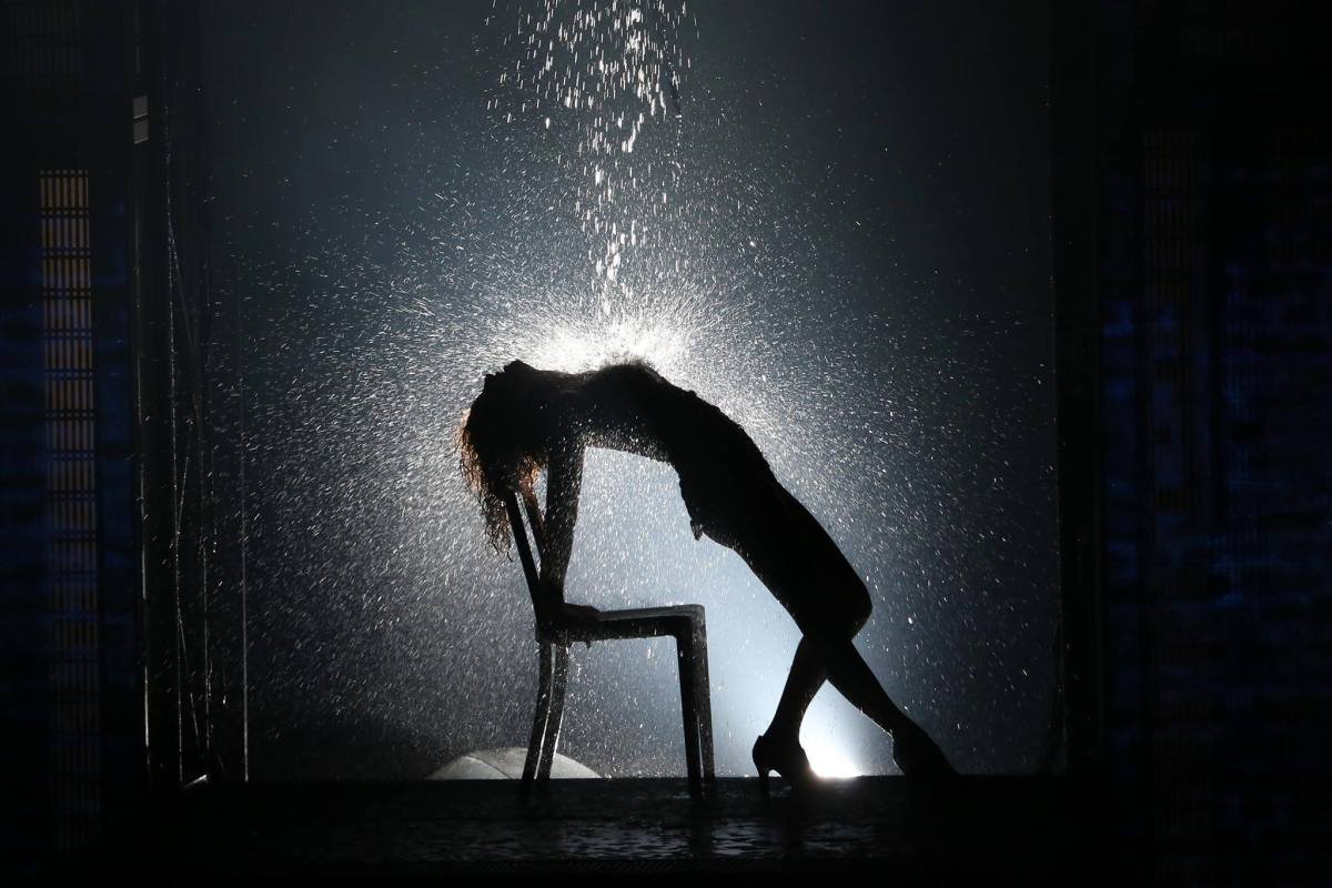 """Flashdance il Musical"""