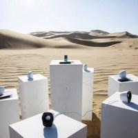 Africa dei Toto suonerà in eterno nel deserto della Namibia