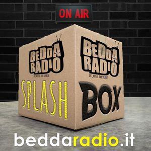 Splash Box - Presentazione Stagione Radiofonica 2019