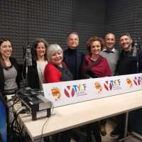 eTwinning ed Erasmus+ allo Youth Center di Gela - Video