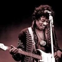Jimi Hendrix - 50 anni dalla sua scomparsa