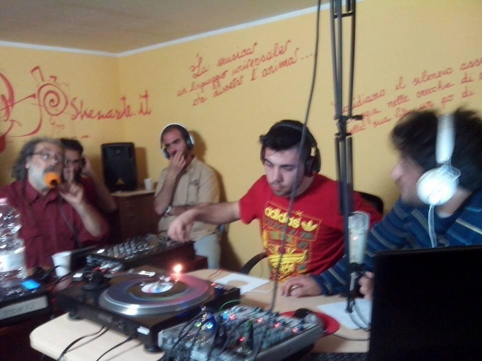 Ras Dedo  Interview 2013