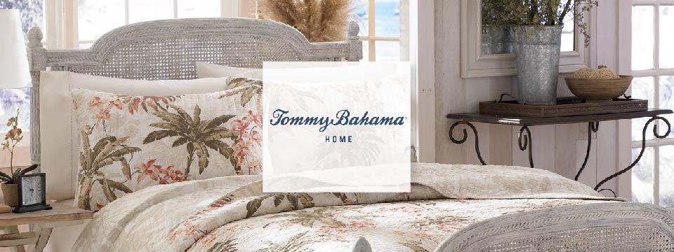 tommy bahama bedding tropical bedding