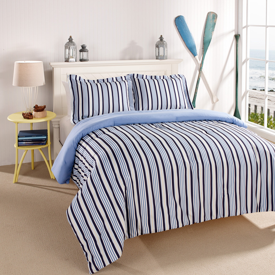 Tommy Hilfiger Tampa Comforter Set From Beddingstyle Com